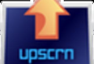 Upscrn Uploader