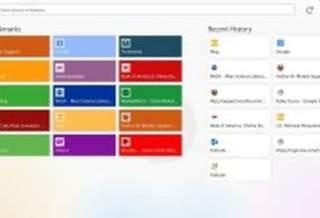 Первая ознакомительная сборка браузера Firefox с интерфейсом Modern