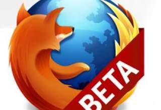 Бета-версия Firefox 17 для Android и ПК