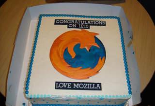 Mozilla поздравила Internet Explorer с новой версией браузера