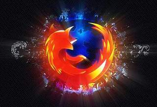 Релиз web-браузера Firefox 21
