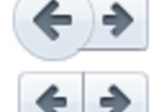 Classic Toolbar Buttons
