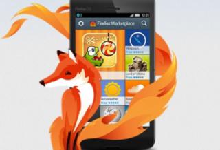 Mozilla собирается выпускать обновления Firefox OS ежеквартально