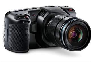 Blackmagic выпустила новую камеру 4K RAW за 1,295 долларов