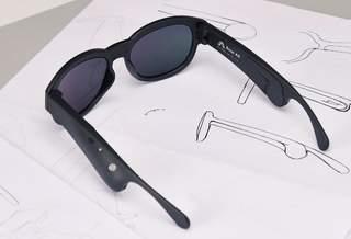 Bose AR-очки предназначены для аудио, а не видео