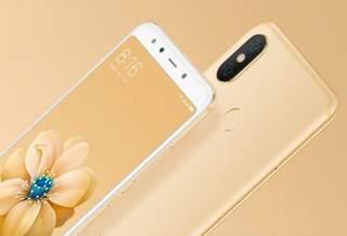 Xiaomi Mi A2 показался на «живом» фото