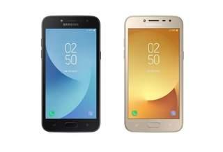Смартфон без Интернета Samsung Galaxy J2 Pro создан для студентов в Южной Корее