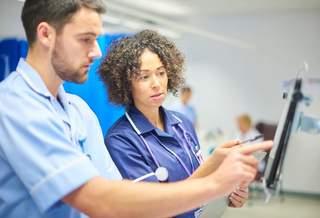 Великобритания собирается финансировать раннее выявление рака на основе ИИ