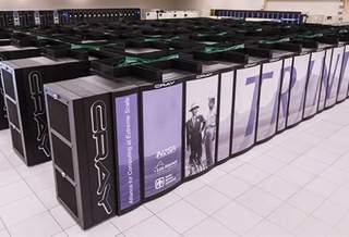 Япония вводит в эксплуатацию самый мощный в мире суперкомпьютер по ядерному синтезу