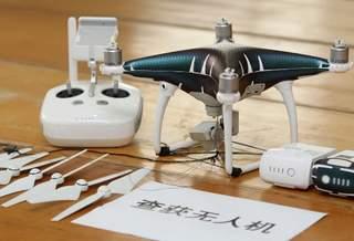 Контрабандисты использовали дроны для перевозки телефонов на сумму 80 миллионов долларов в Китае