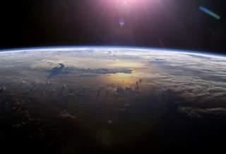 «Глобальное потепление» неизбежно прикончит нашу планету