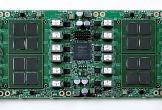 Японская компания GMO Internet разработала 12-нанометровые чипы для майнинг-систем