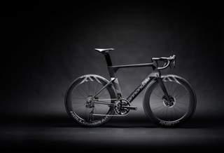 Новый Cannondale SystemSix – самый быстрый дорожный велосипед