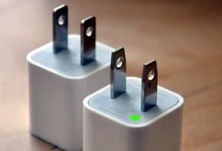 Apple поменяет «левые» зарядные устройства на оригинальные за $10