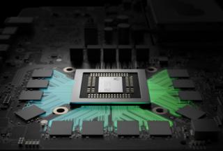 Microsoft раскрыла технические характеристики консоли Project Scorpio
