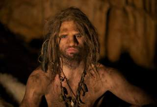 Неандертальцы пережили Ледниковый период благодаря заботе