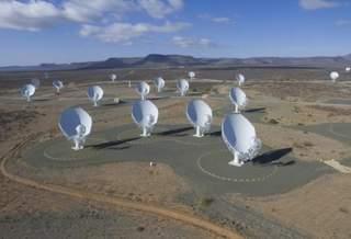 Проект Breakthrough Listen изучит миллион звезд на наличие признаков техносигнатур