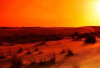 Что такое глобальное потепление: как жарко может стать на Земле?
