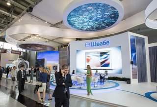 Российский холдинг «Швабе» покажет свой «Умный город» в Европе