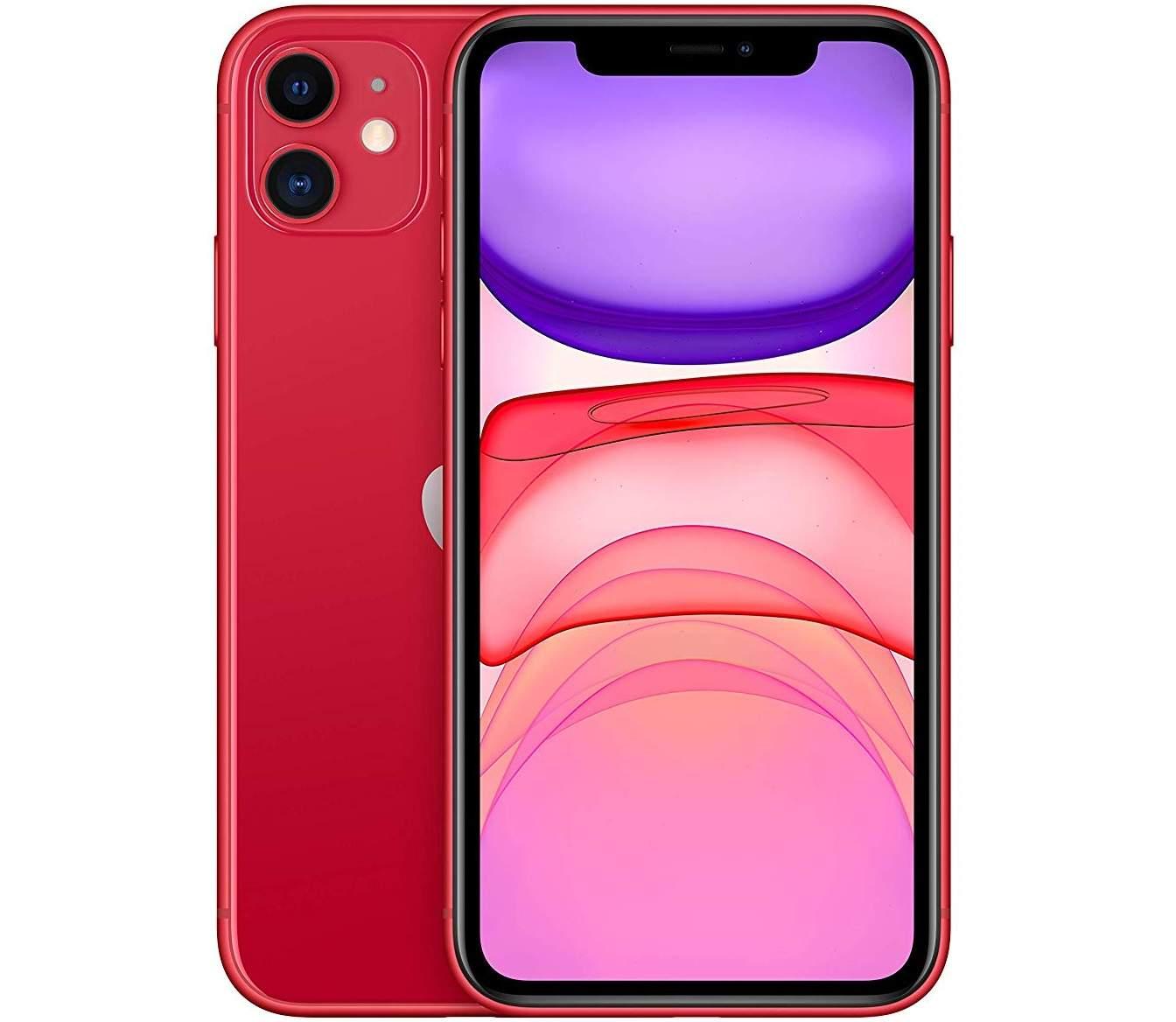 Обзор достоинств смартфона iPhone 11