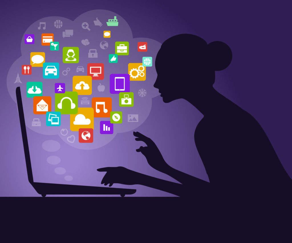 Все что нужно знать о маркетинге в социальных сетях