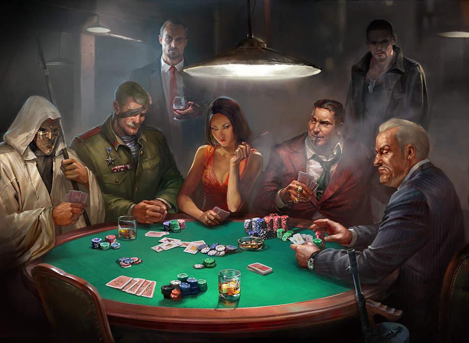 Основные хитрости заработка в онлайн казино Вулкан