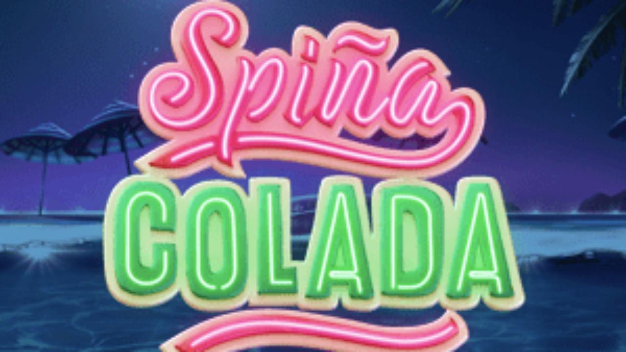 Особые черты автомата Spina Colada из казино Рокс