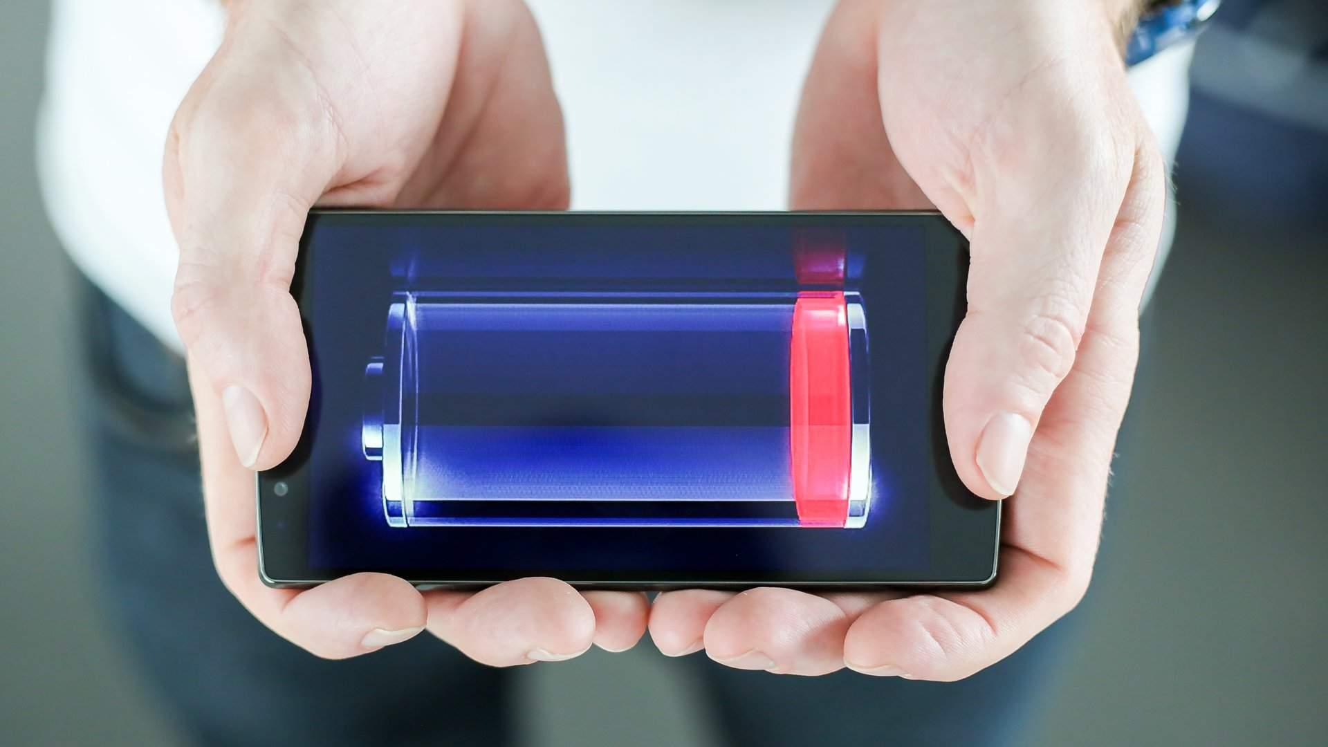 Продлеваем время автономной работы смартфонов на Android