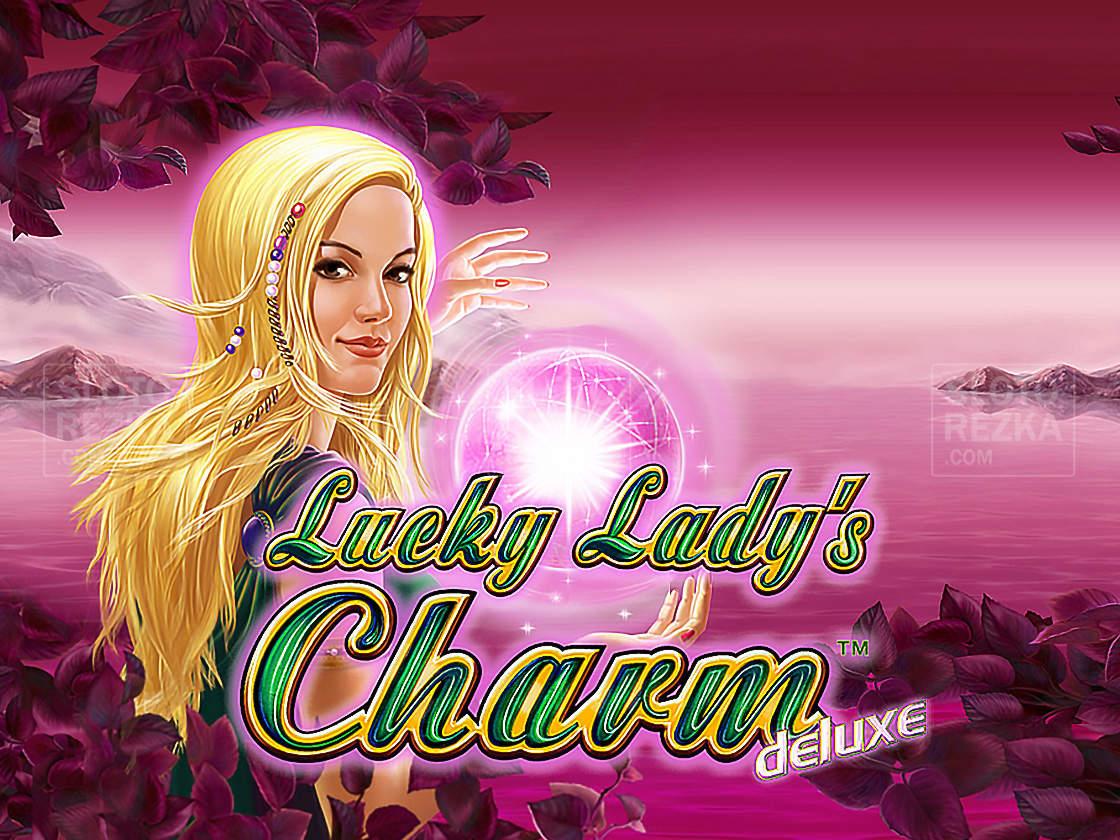 Параметры автомата Lucky Lady's Charm с сайта Вулкан Неон