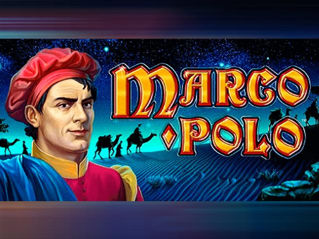 Как играть в автомат Marco Polo из казино Admiral XXX