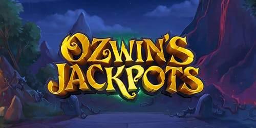 Описание игрового проекта Ozwin's Jackpots из Сол Казино