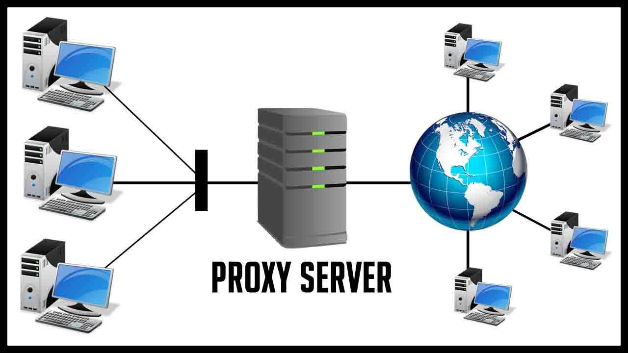 Что такое прокси-сервер и для чего он нужен?