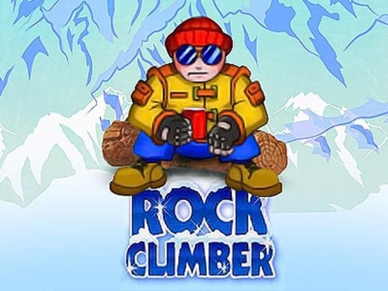 Игровой автомат Rock Climber: основные элементы геймплея из казино Вулкан