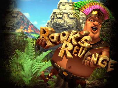 Механика игрового аппарата Rooks Revenge из казино Вулкан Азарта