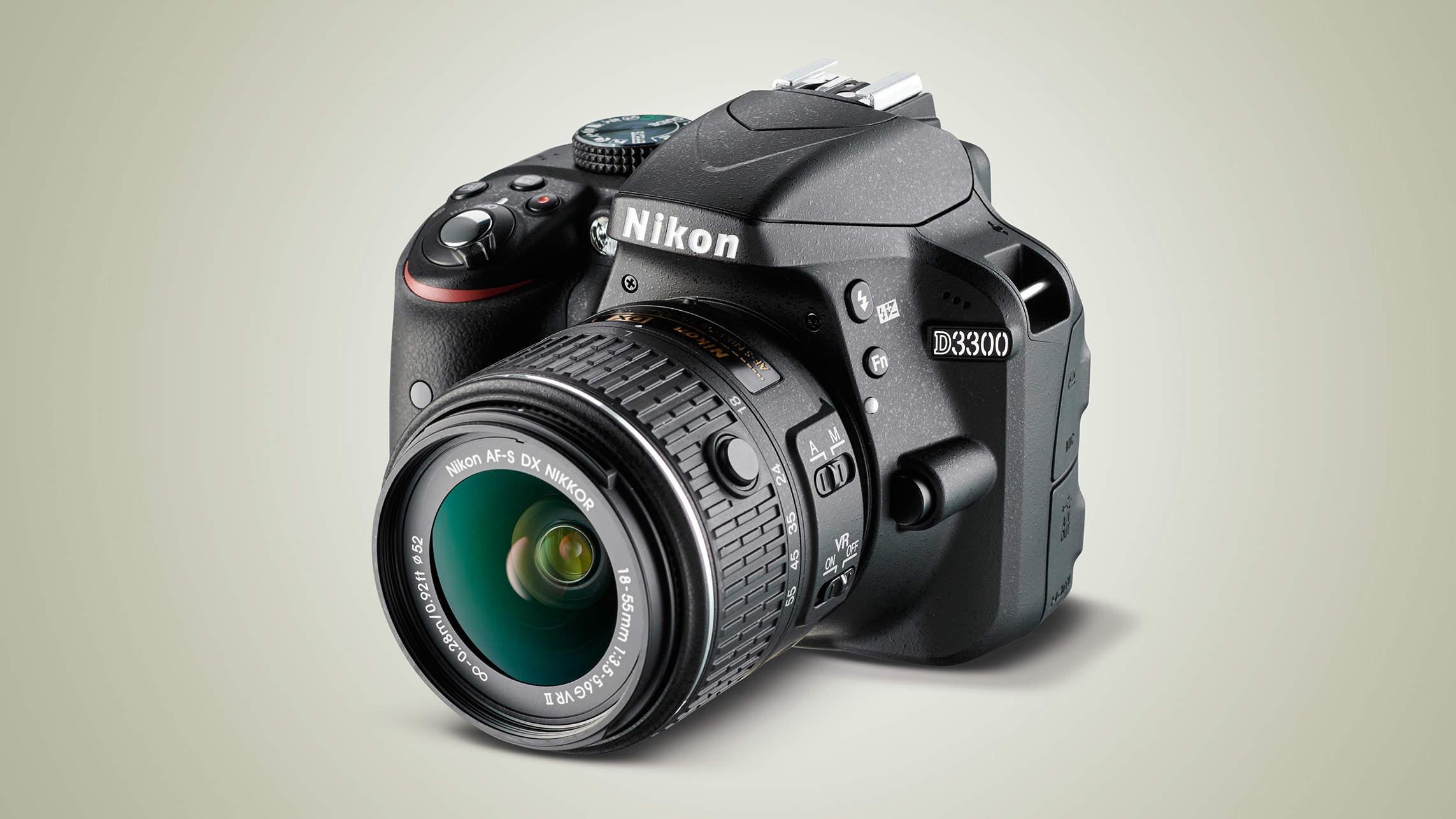 Лучшая фотокамера для начинающего