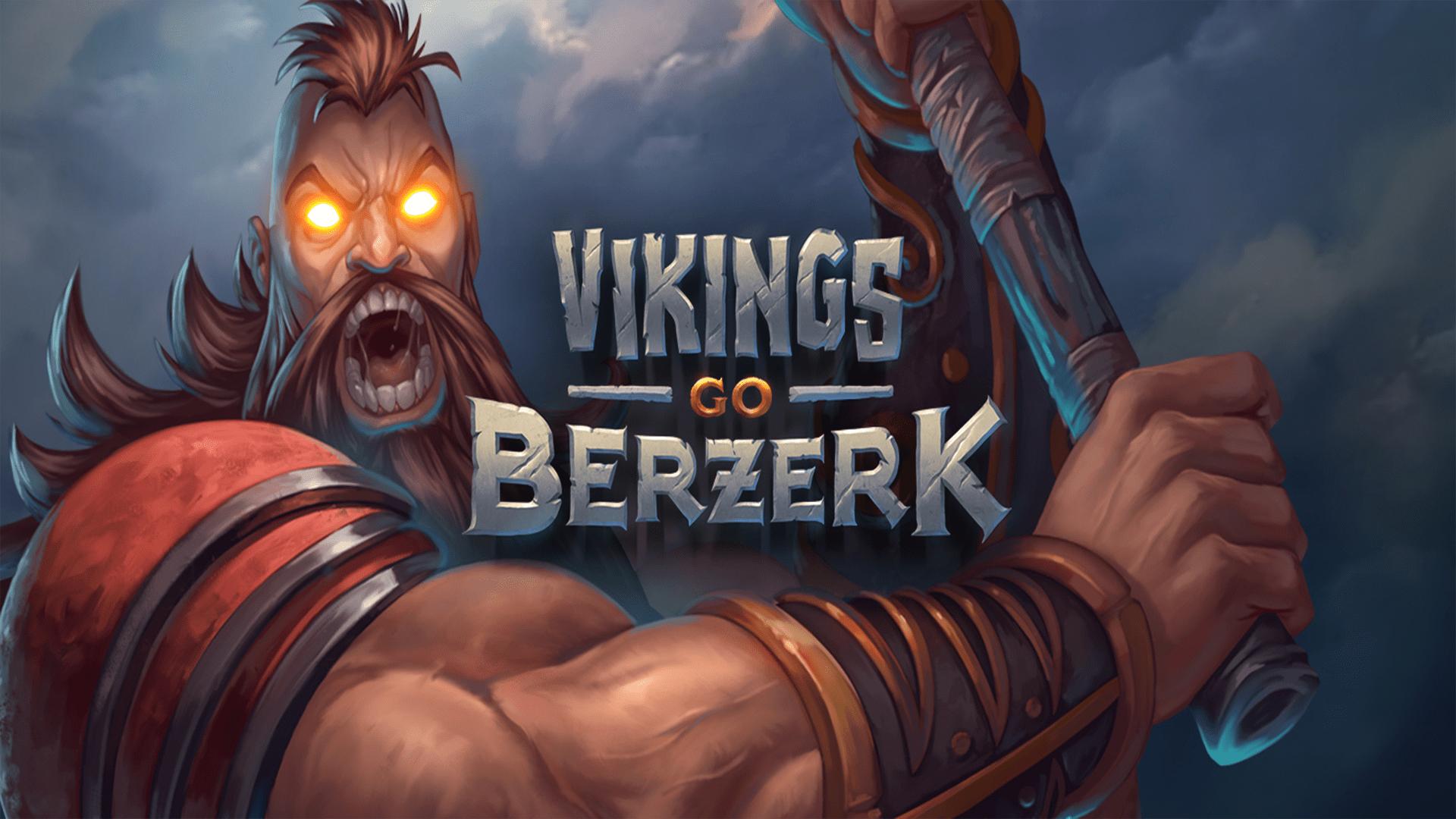 Бонусы и символы игрового автомата Vikings Go Berzerk с сайта казино Адмирал Х