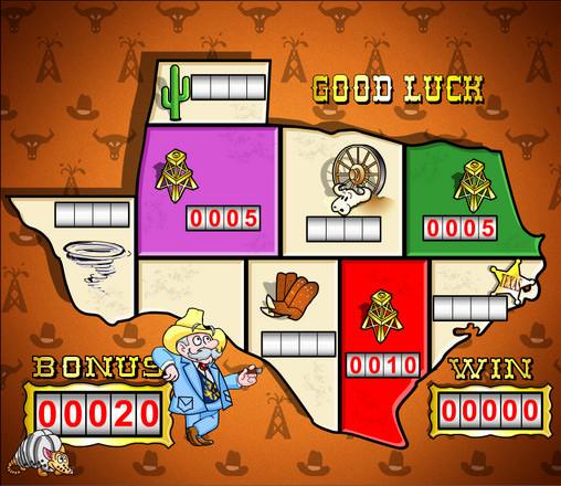 Texas Tea в казино Вулкан: описание, правила игры и особенности
