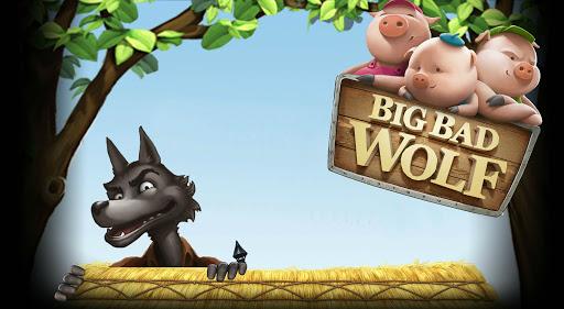 Какими основными чертами обладает автомат Big Bad Wolf из казино Чемпион